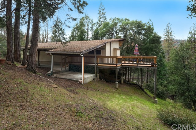 Detail Gallery Image 1 of 17 For 44624 Manzanita Dr, Oakhurst, CA 93644 - 3 Beds | 1 Baths