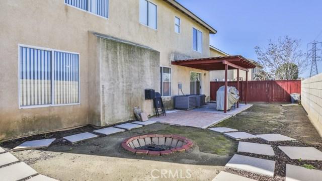 17120 La Tierra Circle Fontana, CA 92337 - MLS #: CV18171040