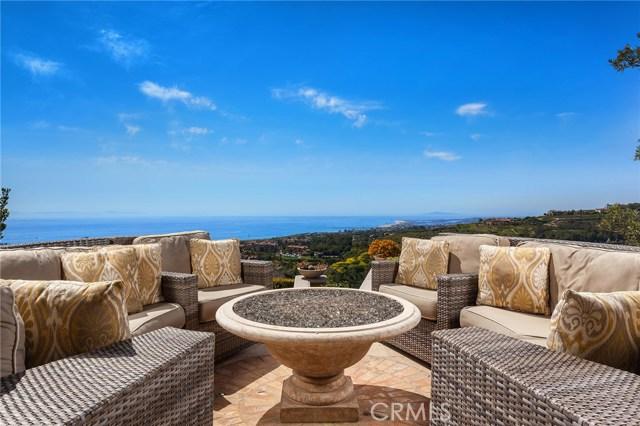 Single Family Home for Sale at 1 Shell Beach Newport Coast, California 92657 United States