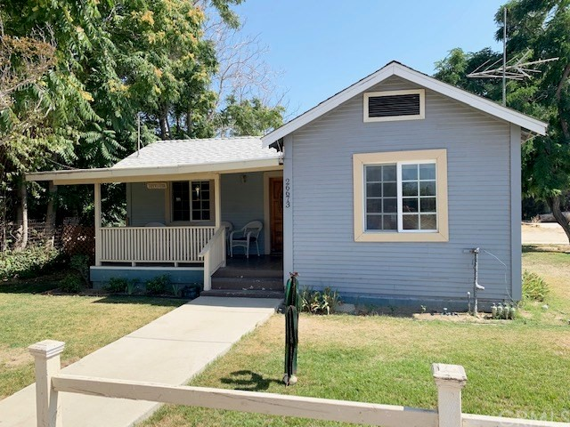 26673 Romero Road,Redlands,CA 92373, USA