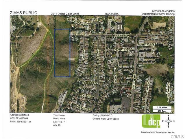 4500 Klamath Street El Sereno, CA  is listed for sale as MLS Listing WS15239114