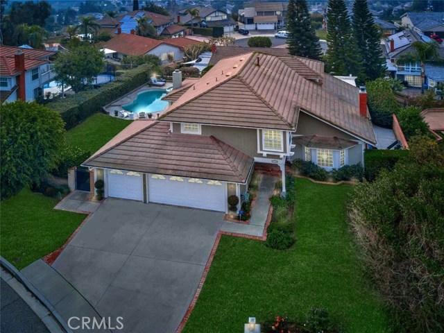 21115  Timber Ridge Road 92886 - One of Yorba Linda Homes for Sale