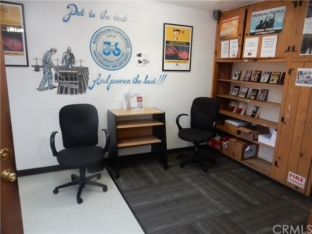 Offices for Sale at 5380 Poplar Boulevard Los Angeles, California 90032 United States