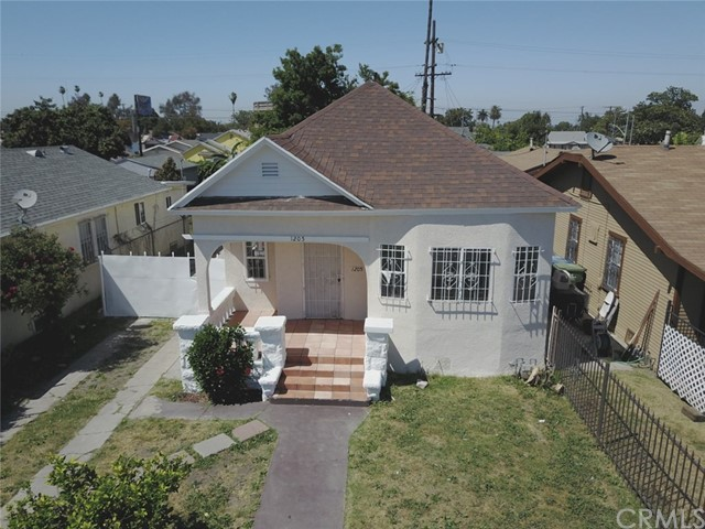 1205 W 73rd Street , CA 90044 is listed for sale as MLS Listing PW18041588