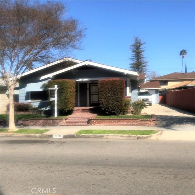 510 N Olive St, Anaheim, CA 92805 Photo 1