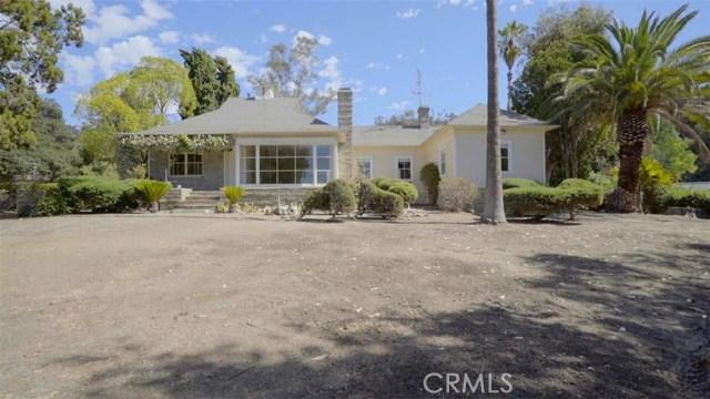 2331 Country Club Vista Street, Glendora, CA 91741