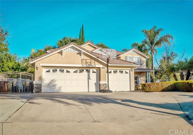21115  Benik Place, Walnut, California
