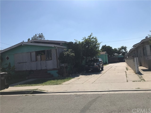 7039 Newell St, Huntington Park, CA 90255 Photo