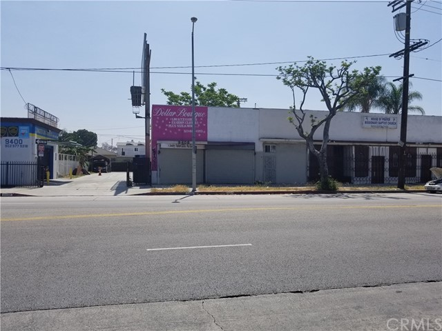 9408 Avalon Bl, Los Angeles, CA 90003 Photo 1