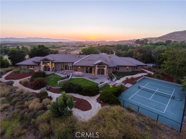 San Luis Obispo                                                                      , CA - $2,695,000