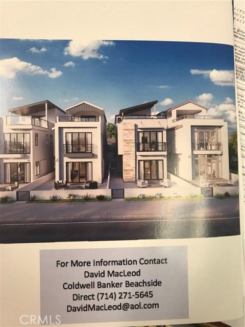 310 3rd Street Huntington Beach, CA 92648 - MLS #: OC18216123