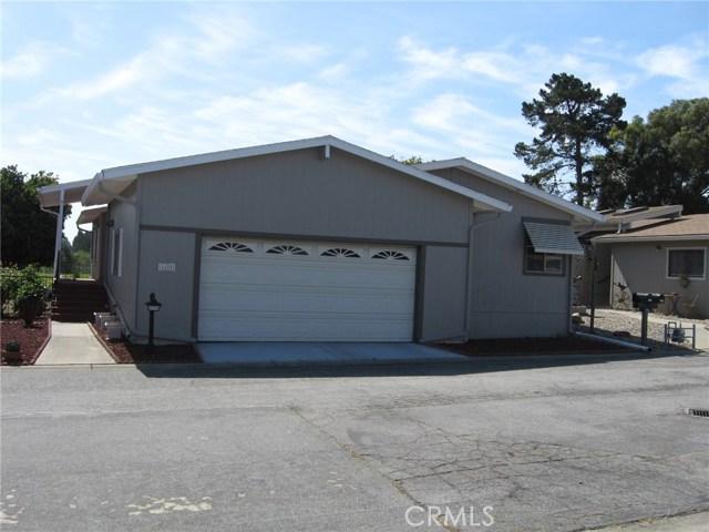 1605  Gathe Drive, San Luis Obispo, California