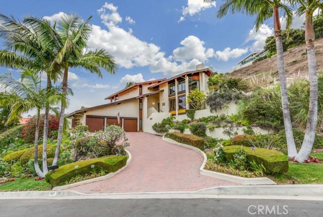 2827 Via Victoria, Palos Verdes Estates CA 90274