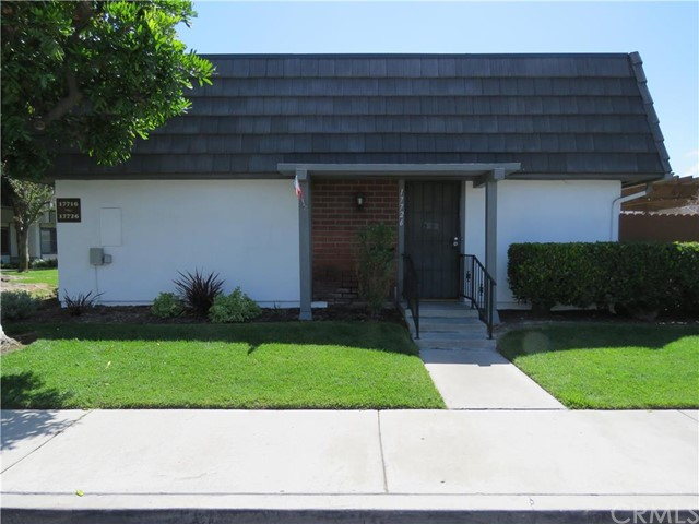 17726 Regency Circle, BELLFLOWER