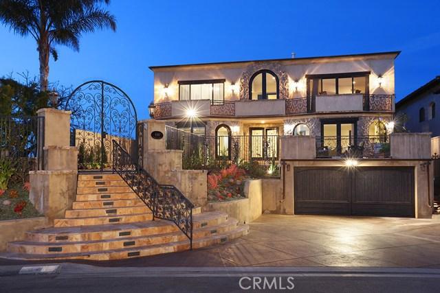 Photo of 441 Isabella Terrace, Corona del Mar, CA 92625