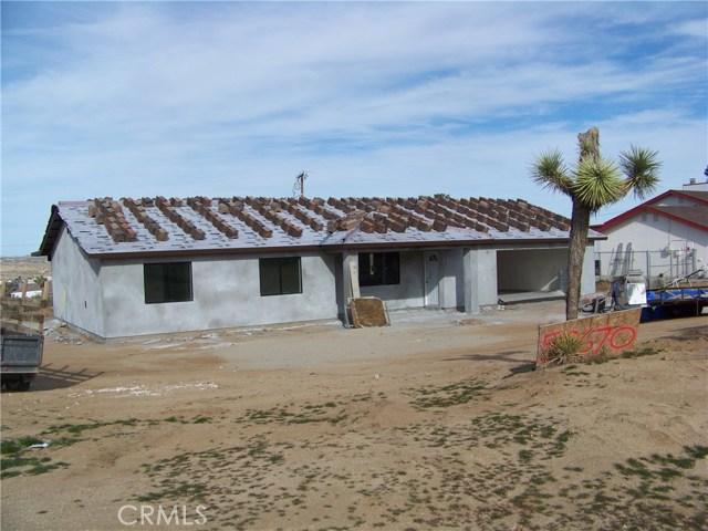58670 Delano, Yucca Valley, CA 92284 Photo