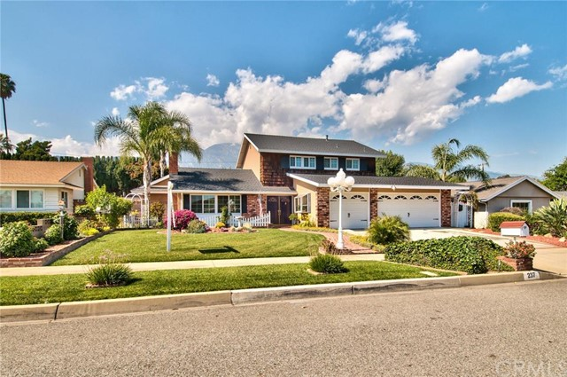 237 E Buffington Street Upland, CA 91784 is listed for sale as MLS Listing IV15265469