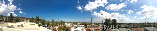 24444 Hawthorne Boulevard Unit 2 Torrance, CA 90505 - MLS #: SB17093130