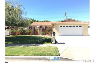 Single Family Home for Rent at 16311 Venus St Westminster, California 92683 United States