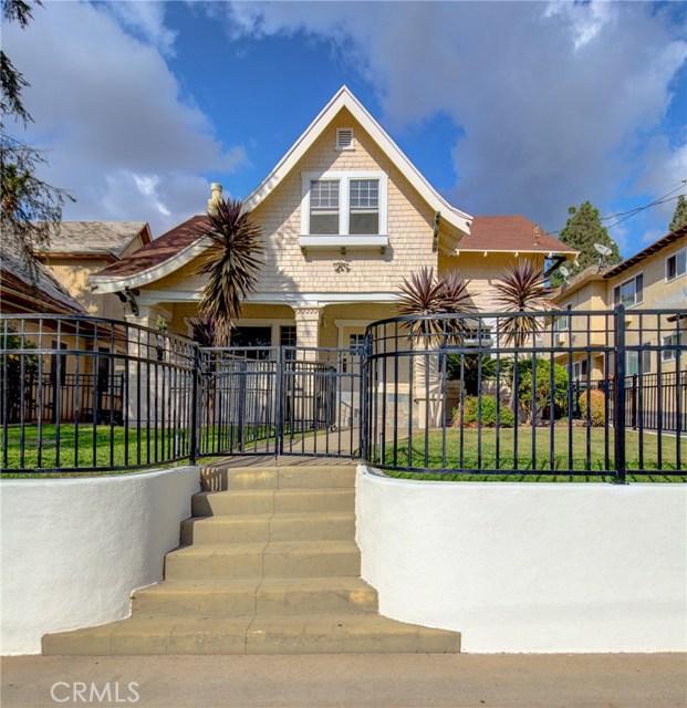 13443 Bailey, Whittier, California 90601, ,Residential Income,For Sale,Bailey,SB19268324