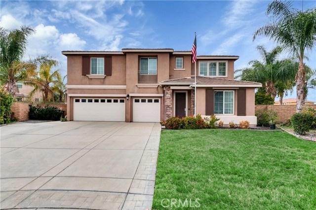 Photo of 14410 Dalebrook Drive, Eastvale, CA 92880