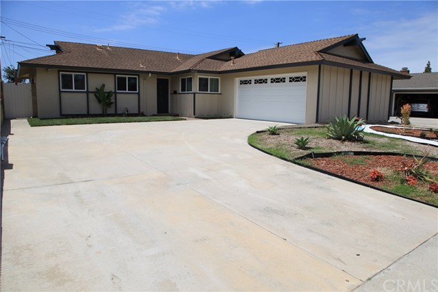 6932 Oxford Drive , CA 92647 is listed for sale as MLS Listing OC18150646