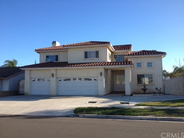 Single Family Home for Sale at 7112 Sowell Avenue Westminster, California 92683 United States