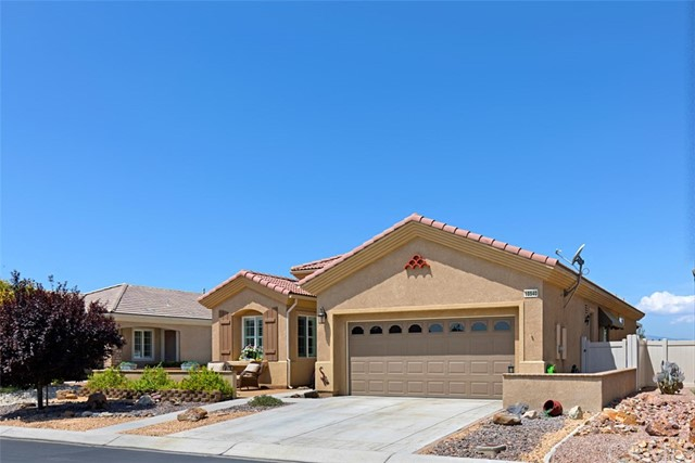 10540 Bridge Haven Road Apple Valley, CA 92308 - MLS #: OC18171812