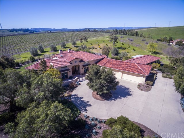 Property for sale at 6775 Calle Stornetta, San Luis Obispo,  CA 93401