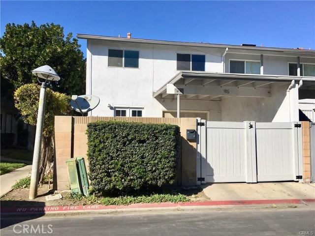 Photo of 1777 Mitchell Avenue #96, Tustin, CA 92780