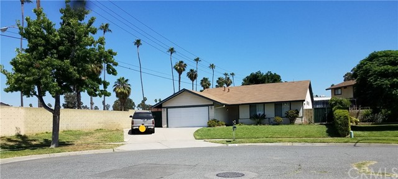 9510 Charter Oak Lane,Riverside,CA 92503, USA
