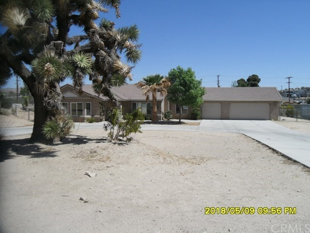 18890 Symeron Road, Apple Valley, CA, 92307