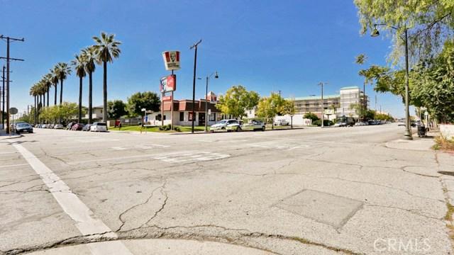 San Gabriel CA