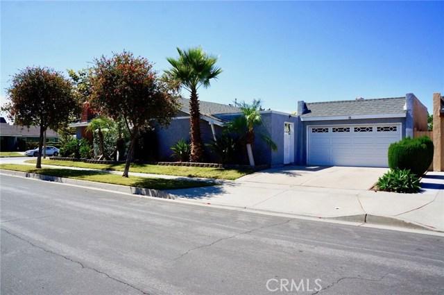 3741 Ramona Drive Santa Ana, CA 92707 - MLS #: PW18144015