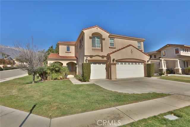 12232 Oldenberg Court Rancho Cucamonga CA 91739