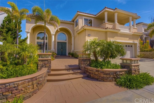 Single Family Home for Sale at 17511 Edgewood Lane S Yorba Linda, California 92886 United States