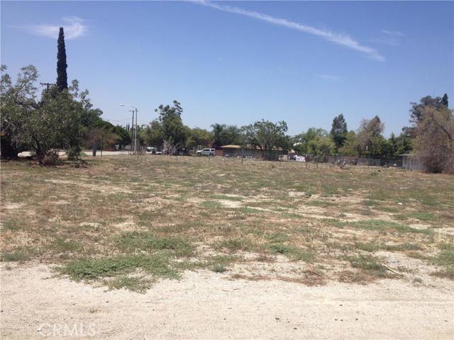 Single Family for Sale at 0 Santa Fe Street San Bernardino, California 92408 United States