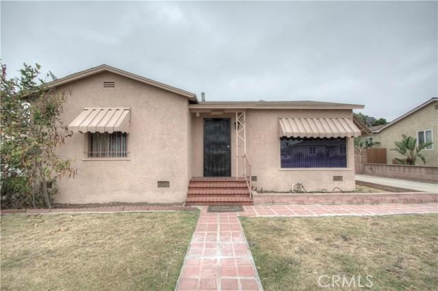 4804 Rose Avenue, Long Beach, CA, 90807