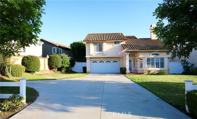 46 Hummingbird Lane, Aliso Viejo, CA 92656