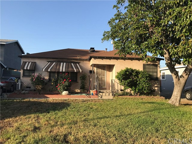 10943 Farndon Street South El Monte, CA 91733 - MLS #: AR18130649
