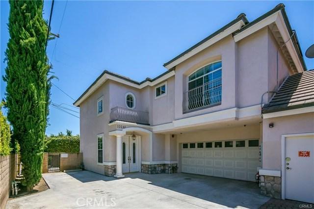 1024 Sunset Boulevard B, Arcadia, CA, 91007