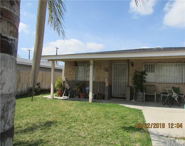 1546 Grand Street,San Bernardino,CA 92411, USA