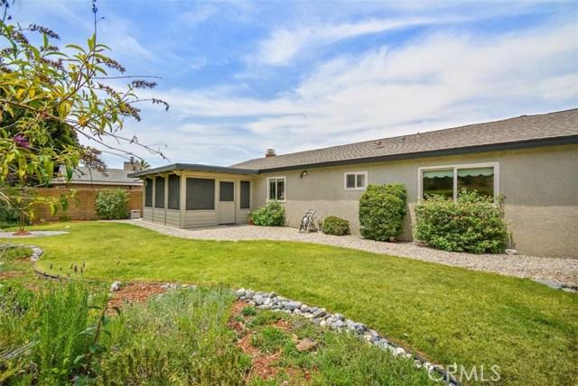 516 Cheyenne Drive San Dimas, CA 91773 - MLS #: CV18178850