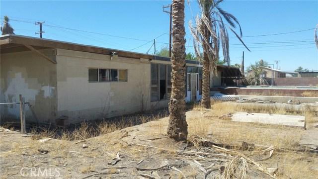 18261 Roses Road Blythe, CA 92225 - MLS #: SW17219821