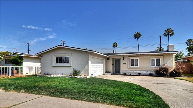 123 E Adams Avenue  Orange CA 92867
