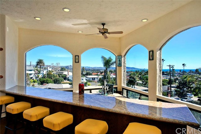 Single Family Home for Sale at 33932 Barcelona St Dana Point, California 92629 United States