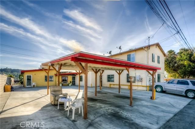 16111 Amar Road La Puente, CA 91744 - MLS #: PW18008477