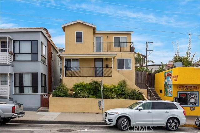 320 Rosecrans Manhattan Beach CA 90266