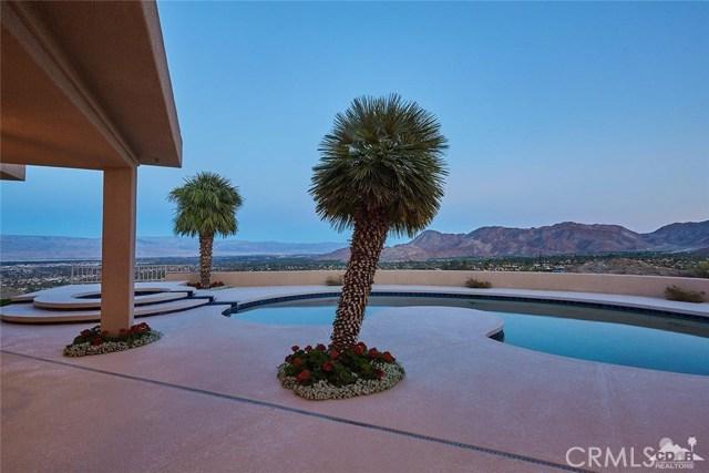 72200 Upper Way Palm Desert, CA 92260 - MLS #: 217018750DA