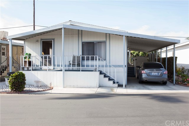 8111 Stanford Avenue Unit 89 Garden Grove, CA 92841 - MLS #: PW18097105